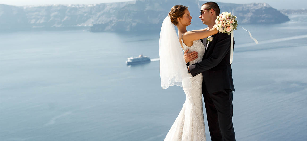 wedding events in mykonos