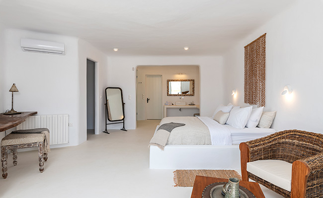 king villas mykonos luxury villas rental